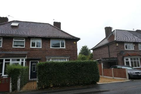 3 bedroom semi-detached house to rent - Carloon Road, Manchester