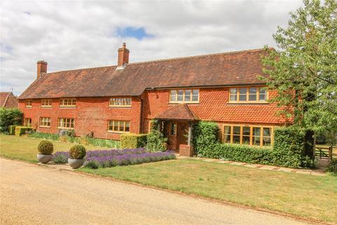 5 bedroom detached house to rent - The Haven, Billingshurst