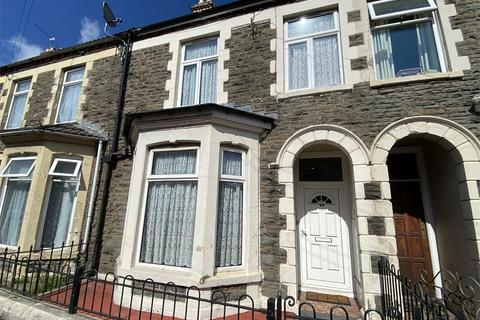 3 bedroom terraced house for sale - Mackintosh Place, Roath, CARDIFF