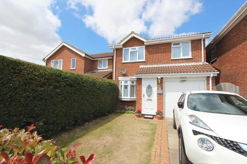 3 bedroom detached house for sale - Church Lane, Deal, CT14
