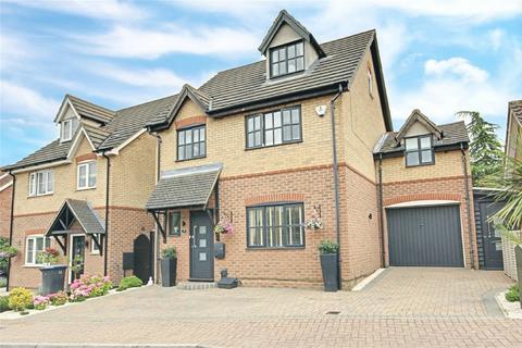 4 bedroom detached house for sale - Denby Grange, Harlow, Essex