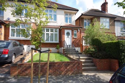 3 bedroom semi-detached house to rent - Chesterfield Road, Finchley, London, N3