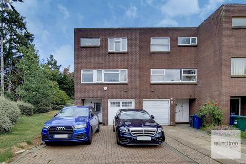 4 bedroom house for sale - Linksway, Hendon, NW4