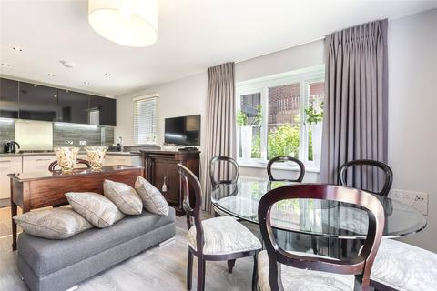 1 bedroom apartment for sale - Yarrow Court, Dunton Green, Sevenoaks, Kent, TN14