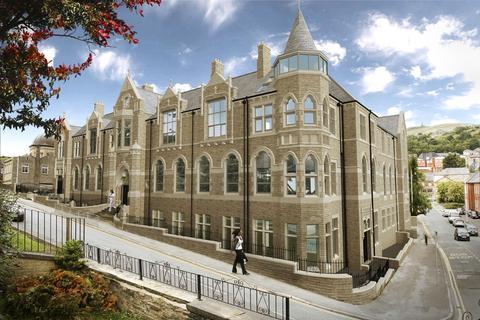 1 bedroom apartment to rent - The Art School, Knott St., Darwen, Lancs, BB3