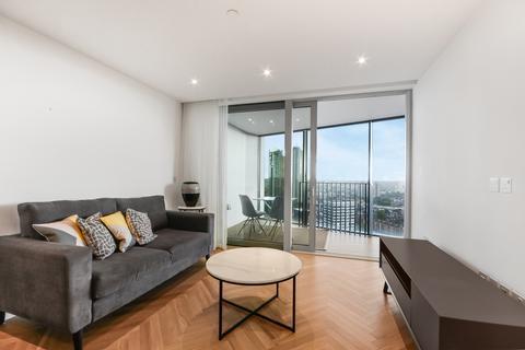 1 bedroom flat for sale - Southwark Bridge Road London SE1
