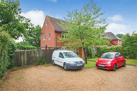 4 bedroom semi-detached house for sale - Ludwells Farm Cottage, Spode Lane, Cowden, Kent