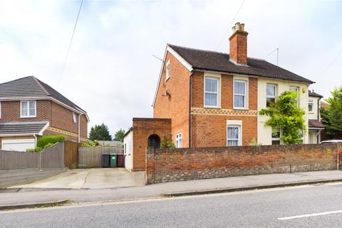 3 bedroom semi-detached house for sale - St. Michaels Road, Tilehurst, Reading, Berkshire, RG30