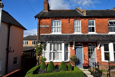3 bedroom semi-detached house for sale - 58 Victoria Road, SEVENOAKS, Kent