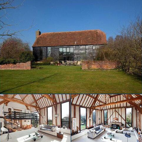 4 bedroom barn conversion for sale - Beaulieu Court, Sunningwell, Abingdon, Oxfordshire, OX13