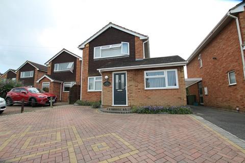 3 bedroom detached house to rent - Little Orchard, Swindon Lane, Cheltenham