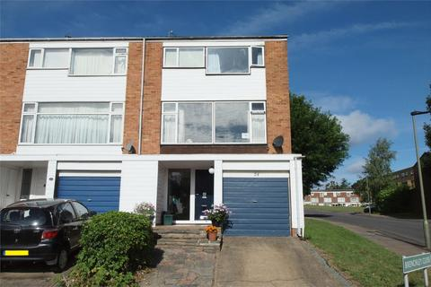3 bedroom end of terrace house for sale - Brenchley Close, Bromley, Kent