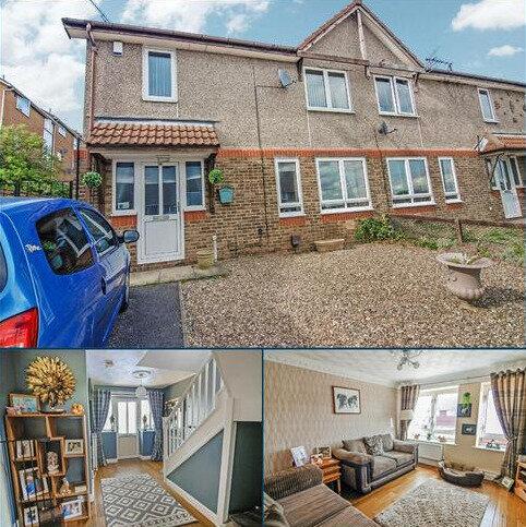 3 bedroom semi-detached house for sale - Redwood Close, Hoyland, BARNSLEY, South Yorkshire