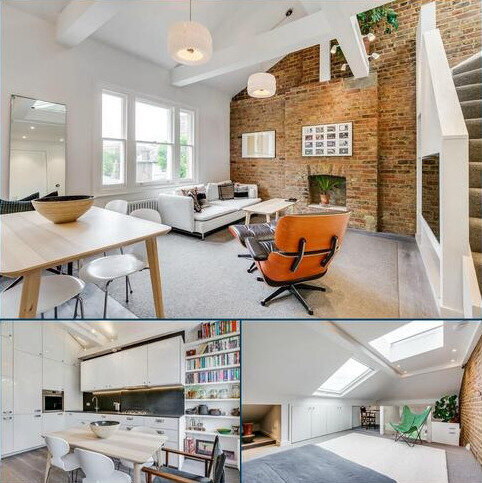 1 bedroom flat for sale - Randolph Avenue, London