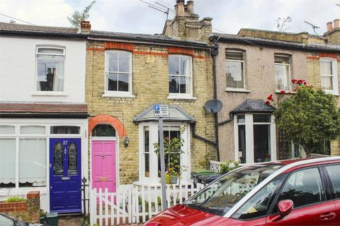 2 bedroom cottage for sale - Warberry Road, Alexandra Park, London