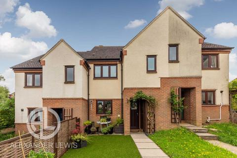 2 bedroom terraced house for sale - Warren Close, Letchworth Garden City SG6 4EH