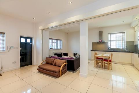 4 bedroom house to rent - Fulton Mews, Bayswater, W2