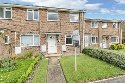 2 bedroom terraced house for sale - Haddon Drive, Boyatt Wood, EASTLEIGH, Hampshire