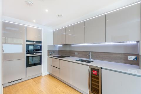 1 bedroom flat to rent - Holland Park Avenue, Holland Park, W11