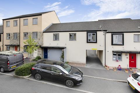 2 bedroom terraced house for sale - Orleigh Cross, Newton Abbot
