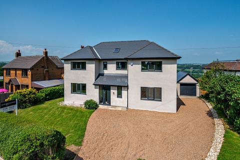 4 bedroom detached house for sale - Hood Green Road, Hood Green, Barnsley