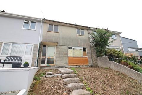 3 bedroom terraced house for sale - Spencer Gardens, Saltash