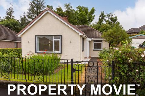 3 bedroom detached bungalow for sale - 17 Mossbank Road, Wishaw, ML2 8NB