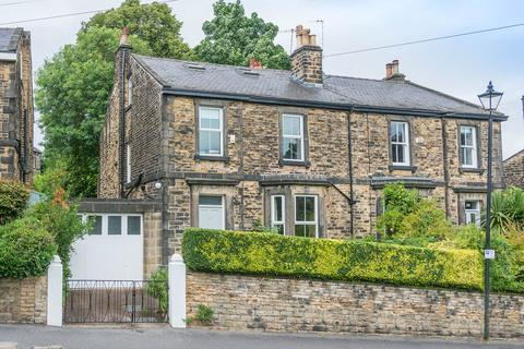 5 bedroom semi-detached house for sale - Southbourne Road, Broomhill