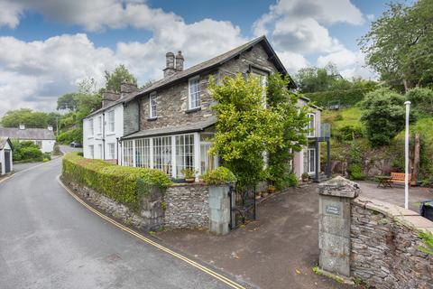 Property for sale - Iveing Cottage, Old Lake Road, Ambleside, LA22 0DJ