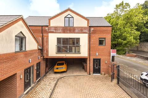 3 bedroom semi-detached house for sale - The Heights, Carline Road, LN1