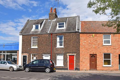 2 bedroom terraced house for sale - Friars Street, King's Lynn