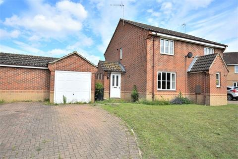 2 bedroom semi-detached house for sale - King's Lynn