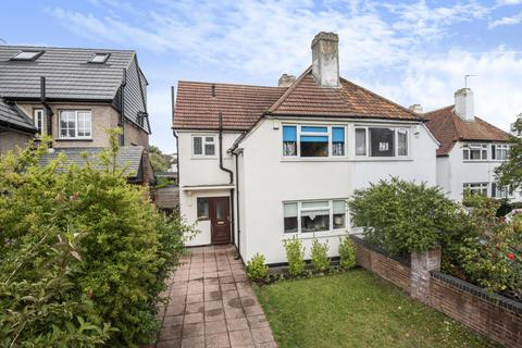 4 bedroom semi-detached house for sale - Clarence Road, London, SE9