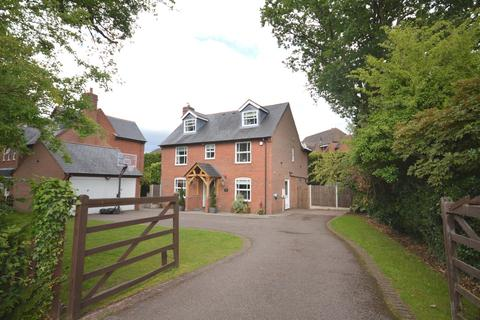 6 bedroom detached house to rent - Primrose Lane, Dickens Heath