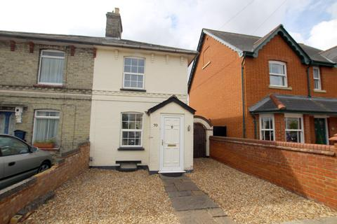 3 bedroom semi-detached house for sale - Gower Road, Royston