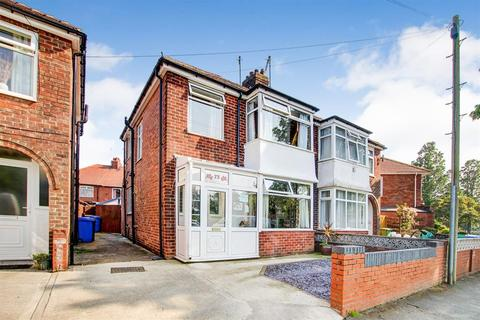 3 bedroom semi-detached house for sale - St. Alban Road, Bridlington, YO16 7SY