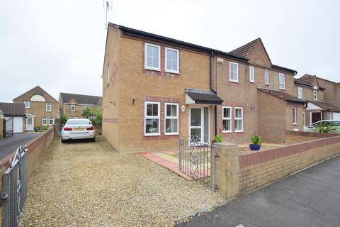 4 bedroom semi-detached house for sale - 32 Ogmore Drive, Nottage, Porthcawl, Bridgend County Borough, CF36 3HR