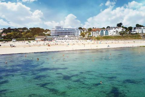 1 bedroom apartment for sale - FALMOUTH SEAFRONT