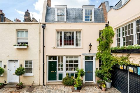2 bedroom mews for sale - Groom Place, London, SW1X