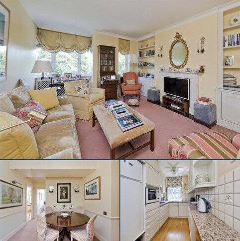2 bedroom flat for sale - Oakley House, 103 Sloane Street, London, SW1X