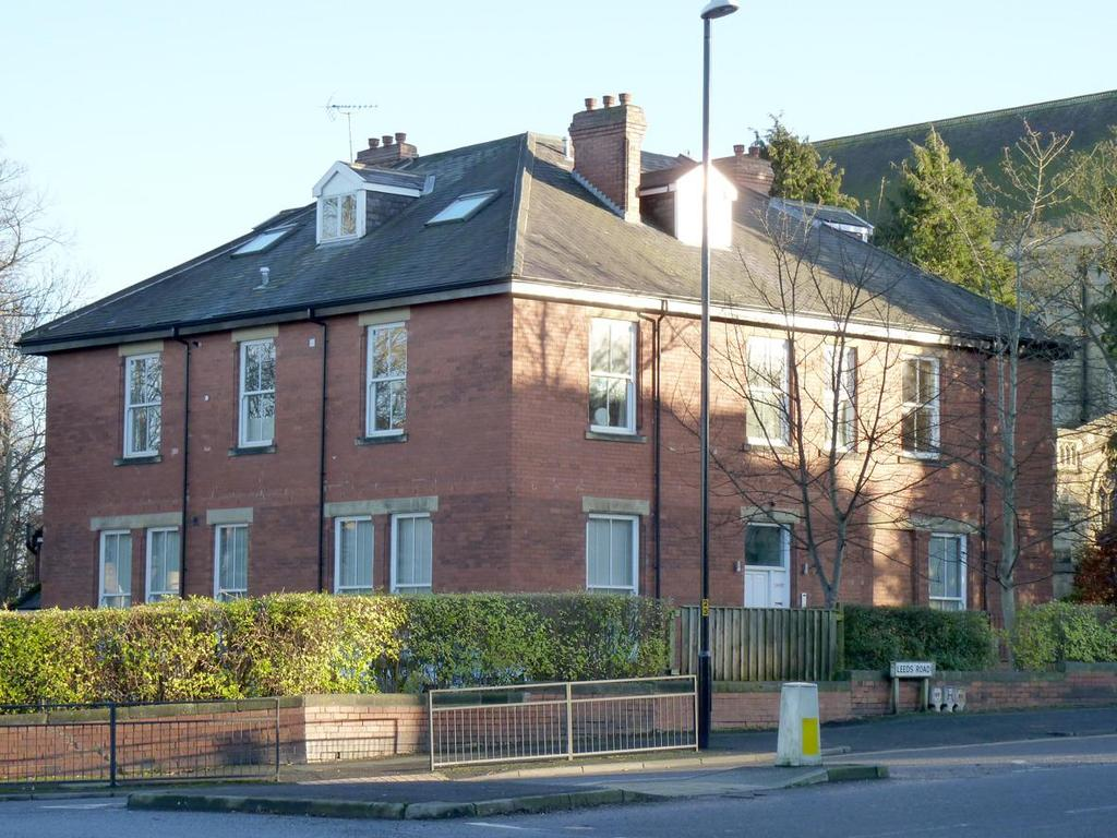 3 Bedrooms Flat for sale in Leeds Road, Harrogate