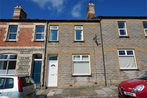 3 bedroom terraced house for sale - Railway Terrace, Penarth