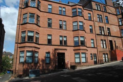 3 bedroom ground floor flat to rent - Great George Street, Hillhead, Glasgow. G12 8RY