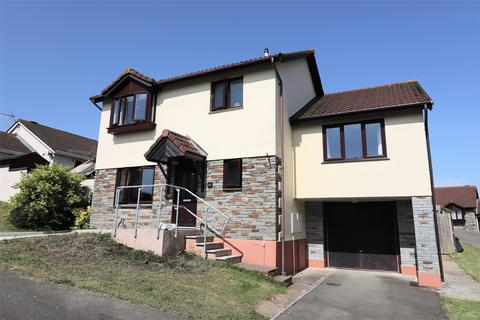 4 bedroom detached house for sale - Water Park Road, Bideford