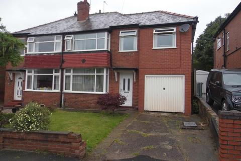 4 bedroom semi-detached house for sale - Butterstile Lane, Prestwich, M25