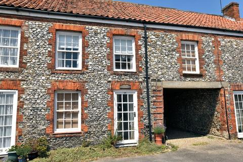 3 bedroom cottage for sale - Castle Acre