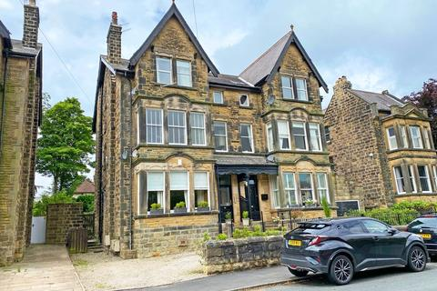 2 bedroom apartment for sale - West Cliffe Mount, Harrogate