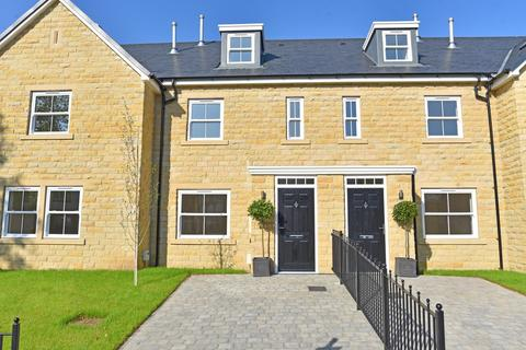 4 bedroom townhouse for sale - Hambleton Grove, Knaresborough