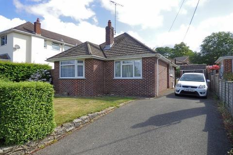 2 bedroom detached bungalow for sale - Kirkway, Broadstone