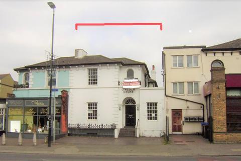 Land for sale - Lincoln House, 83 Manor Road, Wallingotn SM6 0DE